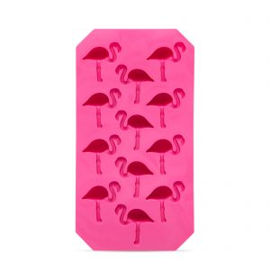 Reichstein & Kaufmann - Jégkockatartó szilikon flamingós - 57234A