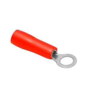 Szigetelt gyűrűs saru 4 / 2 mm - 05404PI