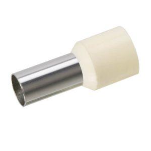 Érvéghüvely 16 mm²-es vezetékekhez 100db - 05491