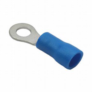 Szigetelt gyűrűs saru 6,5 / 3,4 mm - 05606