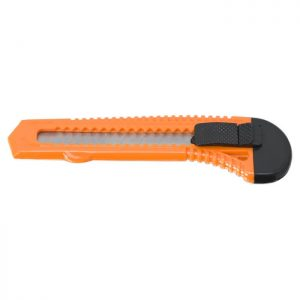 Handy Univerzális kés utántölthető 1 db 18 mm-es pengével - 10815