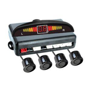 Carguard Tolatóradar - 4 érzékelővel - 55072-3