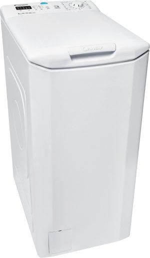 Candy CST 360L-S Felültöltős mosógép