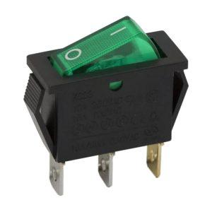 Billenő kapcsoló 1 áramkör 16 A - 250 V ON - OFF - 5 db / csomag - 09050ZO