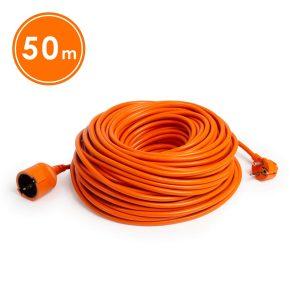 Delight Hálózati lengő hosszabbító - 50 m - 20509OR
