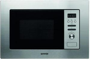 GORENJE BM 300 X beépíthető mikrohullámú sütő