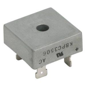 Graetz 08110 - KBPC 3506 - 35 A • 600 V
