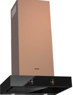 Gorenje WHT68AINB 60cm páraelszívó