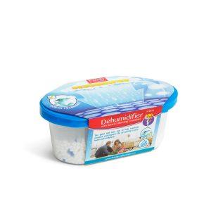 Family Pound 57405A Páramentesítő folyadékgyűjtő tartállyal - óceán illat - 300 ml