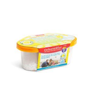 Family Pound 57405B Páramentesítő folyadékgyűjtő tartállyal - citrus illat - 300 ml