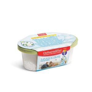 Family Pound 57405C Páramentesítő folyadékgyűjtő tartállyal - jázmin illat - 300 ml