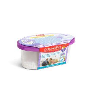 Family Pound 57405D Páramentesítő folyadékgyűjtő tartállyal - levendula illat - 300 ml