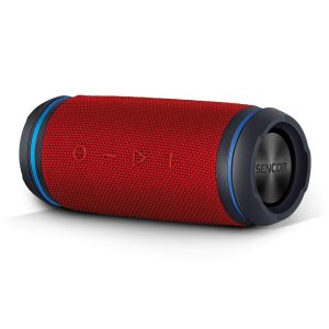 Sencor SIRIUS SSS 6400N RED Bluetooth hangszóró