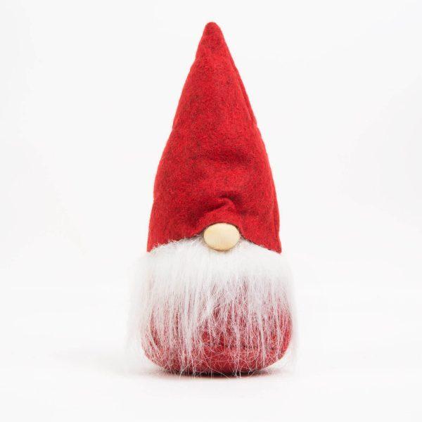Family Karácsonyi skandináv manó - 20 cm - 3 féle - 58049D