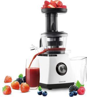 Sencor SSJ 4043WH Slow juicer