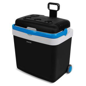 Sencor SCM 4233BL Autós hűtőtáska