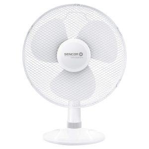 Sencor SFE 4037WH Asztali ventilátor