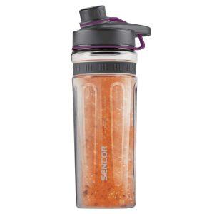 Sencor SBB 007VT Egyedülálló Smoothie sport palack