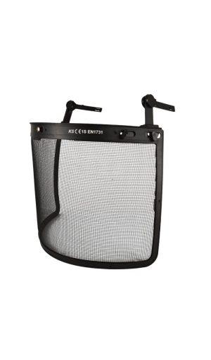 Rewear Fémrácsos látómező - Lux-tool