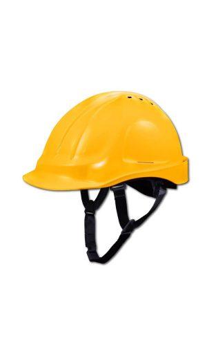 Rewear Valter2 szerelhető sisak - sárga, fehér - Valter2W - Sárga