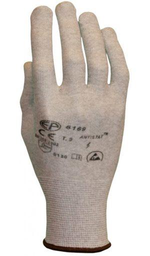 Rewear ESD mártás nélküli kesztyű 6-11 - RW6166
