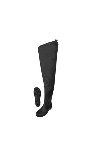 Rewear PVC gumicsizma lábszárral 39-46 - RW-gum