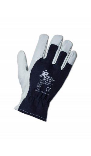 Rewear Rtop kecskebőr kesztyű pamut kézháttal -  RW-Rtop