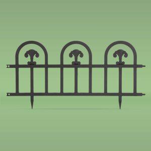 Garden of Eden Virágágyás szegély / kerítés - 11476B