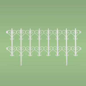 Garden of Eden Virágágyás szegély / kerítés - 11477B (másolat)