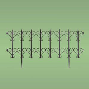 Garden of Eden Virágágyás szegély / kerítés - 11478A (másolat)