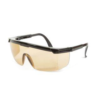 Handy Professzionális védőszemüveg szemüvegeseknek UV - 10384YE
