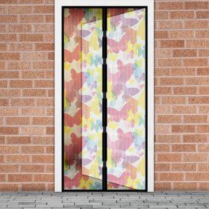 Delight Szúnyogháló függöny ajtóra - 11398J (másolat)