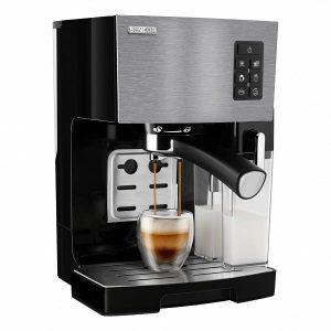Sencor SES 4050SS Kávéfőző - Csomagolása sérült