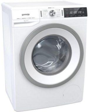 Gorenje WA72S3 - Szabadonálló előltöltős inverteres mosógép, 7kg kapacitás