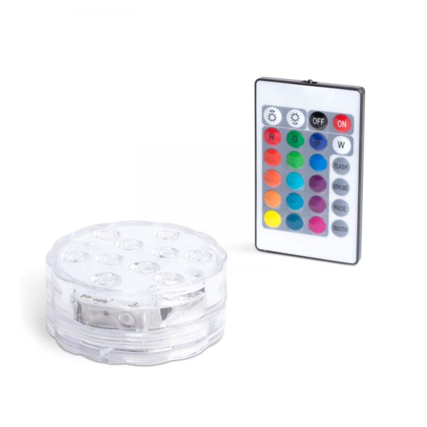Delight LED medencevilágítás - 55852B