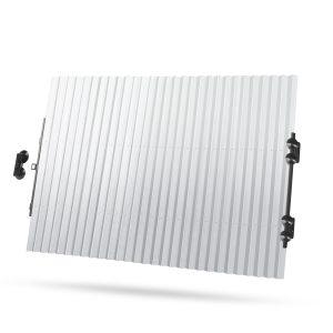 MNC Fényvisszaverő roló autóba - 150 x 70 x 6 cm - 55796A