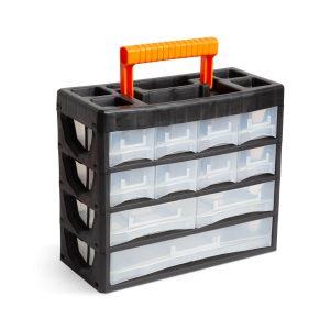Handy Hordozható kelléktároló szekrény - 10959B