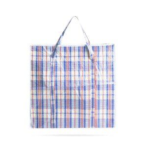 Hagyományos óriás bevásárlótáska - 50 x 50 x 12 cm - 57036A
