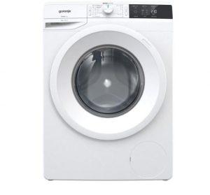 Gorenje WE60S3 Elöltöltös mosógép