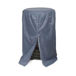 MNC Kerék szett takaró ponyva - szürke - 55778B