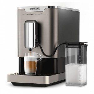 Sencor SES 9020NP Kávéfőző - Újracsomagolt termék