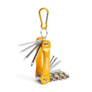 Handy Csavar és dugókulcs készlet - 10858