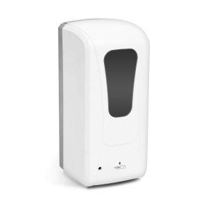 Delight Automata szappan, -és kézfertőtlenítő adagoló - 1 L - USB - 51124A-USB
