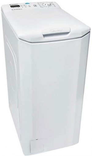 Candy CST 27LE/1-S Felültöltős mosógép