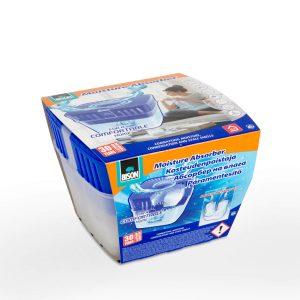 Bison AirMax páramentesítő készülék - 450 g páramágnes tablettával - B13412