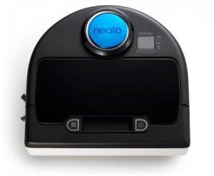 Neato Robotics Botvac D85 Robotporszívó Újracsomagolt termék