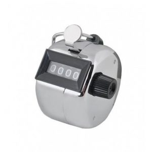 IsoTrade Mechanikus kézi számláló - 01314