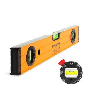 Handy Vízmérték - forgatható libellával -10623A
