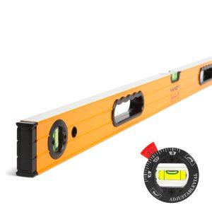 Handy Vízmérték - forgatható libellával - 10623C