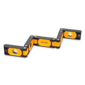Handy Flexibilis vízmérték - 60 x 5 cm - 11002